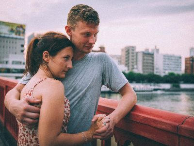 Kate & Tyler | Pre wedding photographer Tokyo Japan