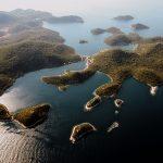 Island Lastovo, Croatia