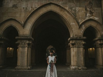 Natsuko & Yoichiro | Europe wedding charm