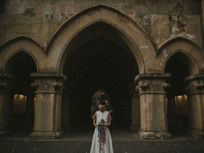 Natsuko & Yoichiro | Europe wedding charm